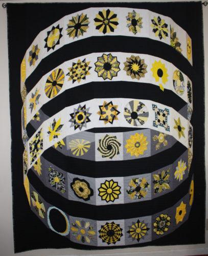 Dresden Spiral